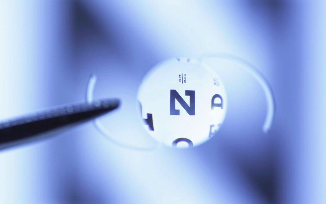 Defectos que se pueden corregir con las lentes intraoculares